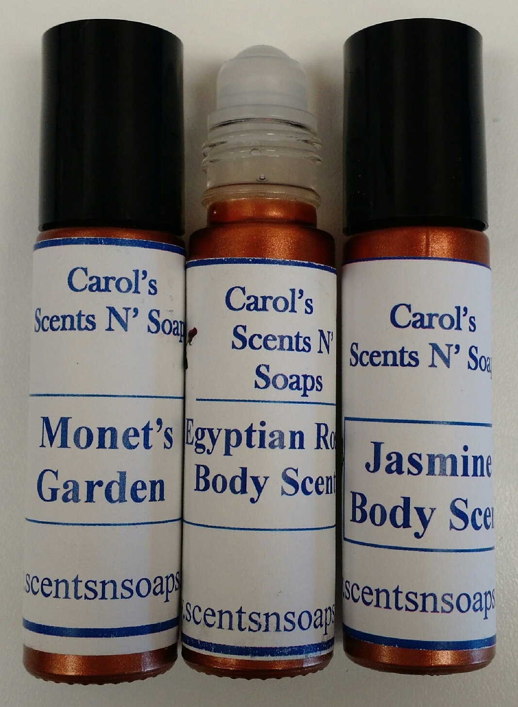 Body Scents